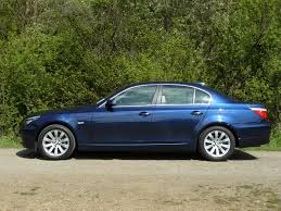 BMW 5 Series 2005 bmw 525i review : BMW 5-Series Saloon Review (2003 - 2010) | Parkers