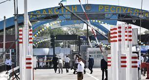 Пункты пропуска на границе Узбекистана будут модернизированы Узбекистан значительно повысит пропускную способность пограничных КПП