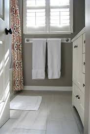 38 gray bathroom floor tile ideas and