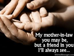 Birthday Wishes For MotherinLaw WishesMessages Fascinating Loving Mother In Law Quotes