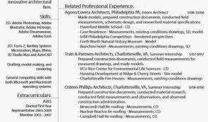 How To Write A Brief Resumes Architecture Internships Awesome Landscape Duties Resume Luxury How