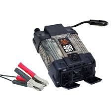 Custom <b>Accessories</b> Realtree 400 WattPower Inverter w/ USB