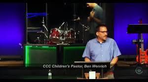The Spirit of the Holy One | Celebration Community Church - Pastor ...