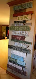 Words To Decorate Your Wall With 26 Diy Cool And No Money Decorating Ideas For Your Wall