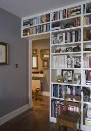 office bookshelf design. A Little Creativity Goes Long Way. More Office Bookshelf Design U