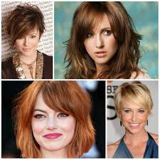 2017 Trendy Hairstyles For Women Over 40 Haircuts And Hairstyles