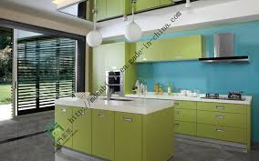 Blue Lacquer Kitchen Cabinets  Quicuacom - Lacquered kitchen cabinets