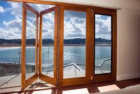 Timber Bi-Fold Doors - Sydney
