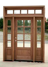 sidelight glass inserts sidelights in style stained
