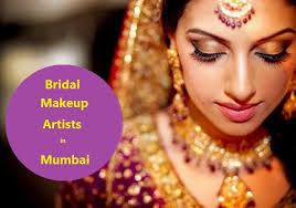 best bridal makeup artists in mumbai