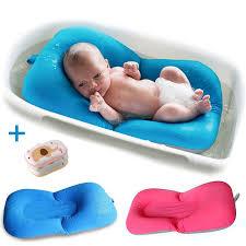 newborn baby bath tub padded fold able baby bath tub bath chair for newborn 1476