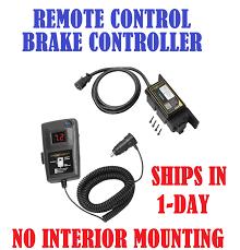 prodigy 90250 control remoto controlador de freno de remolque item photo