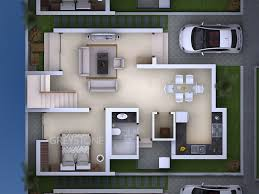 house plan for 30x40 site inspirational 3d house plans for 30 40