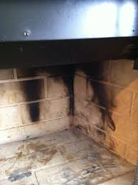 Quick N Brite Quick Cleaning Tips How To Clean Fireplace Soot How To Clean Brick Fireplace