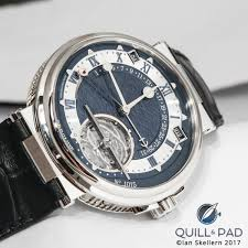 equation of time what is it and what s the attraction in a watch quill pad