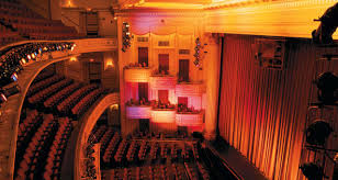 Oklahoma Broadway Seating Chart Shubert Theatre Seating Chart