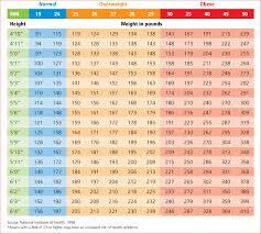 Bmi Chart Pdf Printable Bmi Chart Pdf Easybusinessfinance Net