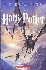 harry potter and the order of the phoenix book 5 j k rowling kazu kibuishi mary grandpré 9780545582971 amazon books