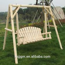 wood outdoor swings for s stirring wooden china swing set home design ideas