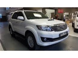 IMMACULATE!!! 2014 TOYOTA FORTUNER 3.0 D4D 4X2 MANUAL 7-SEATER ...