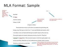 Ppt Mla Writing Style Powerpoint Presentation Id1849241