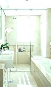 installing glass block shower showers install 5 myths about pertaining to wall panels installation glass block projects blocks shower