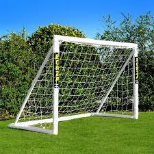 forza goal posts football goals nz