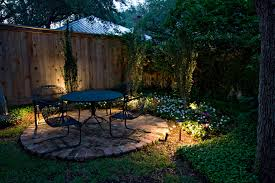 yard lighting ideas. Outdoor Lighting Design Yard Ideas