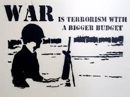 terrorism as a legitimate use of force e w news image
