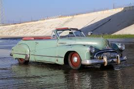 1948 Buick Super ICON Derelict Convertible   Cool Vehicles ...