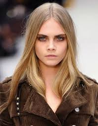 gorgeous prommakeup ideas for every eye color browneyes caradelevingne