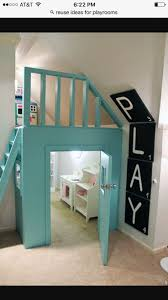 A Playroom For 8 Grandkids to Share Professional Project