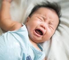 5 cách giúp trẻ ngủ xuyên đêm, không còn quấy khóc