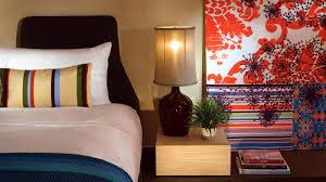 Puerto Rico Bedroom Furniture Colorful Exuberant Interior Design Inspiration From W Retreat