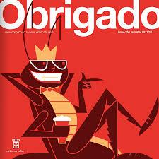 Image result for obrigado cartoon