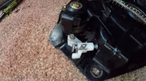 2006 Ford F150 Parking Brake Light Stays On Emergency Brake Switch Part 2