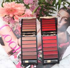 Loreal Color Riche La Palette Nude Red Review Another Kind