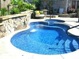 small inground pool sizes fiberglass pool 3 backyard lap pool dimensions small backyard pool dimensions average small inground pool
