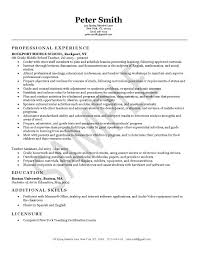 High School Resume Example Awesome Collection Of Middle School
