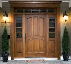 elegant front doors. Stylish Front Door Elegant Exterior Designs Entry With Cool Wooden Doors And Furniture