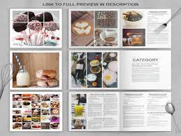 Cookbook Format Template 12 Cookbook Template Free Psd Ai Vector Eps Format Download Cookbook