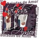 Baladas de Amor