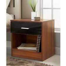 bed side furniture. 316857-Hugo-1-Drawer-bedside Bed Side Furniture K