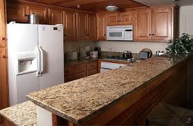 this is the related images of Kitchen Countertop Types