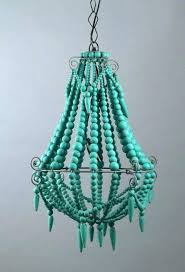 turquoise beaded chandelier small beaded chandelier beaded chandelier small green small turquoise beaded chandelier turquoise beaded