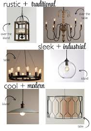 nook lighting. Design Dilemma - Coordinating Kitchen Island And Breakfast Nook Lights Our Fifth House Lighting R