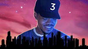 Amazon Com Chance The Rapper Acid Rap Poster Print By Go