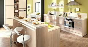 Redoute Cuisine En Bois Clair Moderne Home Improvement Wilson