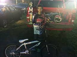 moving up the ladder overhaul racing dylan rodriguez took home his 10th win in the novice class friday night at whip city bmx moving him up to the intermediate class just in time for the 2nd