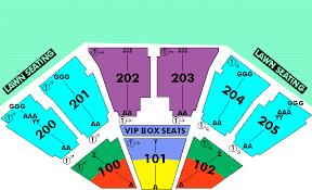 Twc Pavilion Seating Chart 21 Unique Starplex Pavilion Seating Chart
